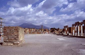 Форум в Помпеях